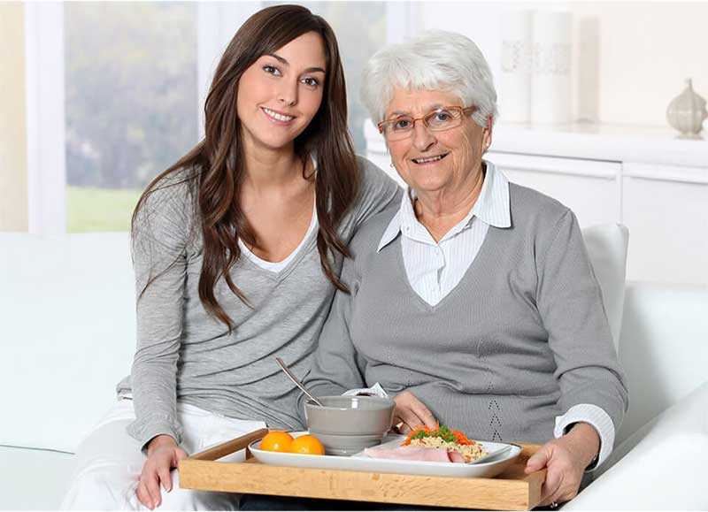 nutritional counseling for seniors