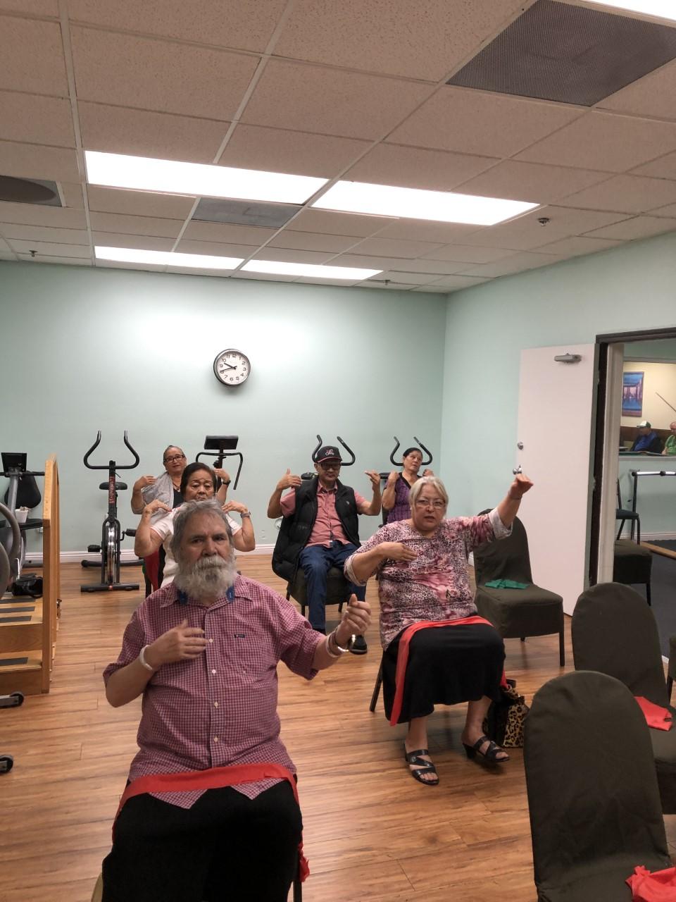 health-guard-fitness-class
