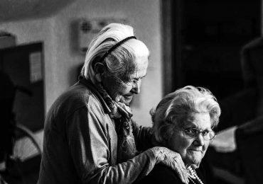Elderly Depression Symptoms and Care